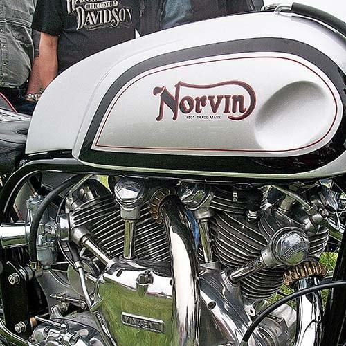 Norvin